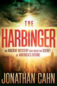 harbingerbook
