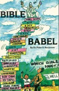 biblebabel