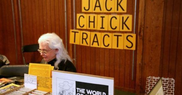 chicktracks