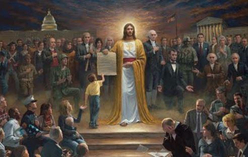 jesusconstitution